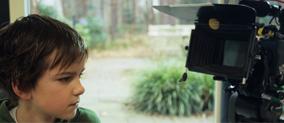 film of videoclip bij Xapp Basisschoolproject