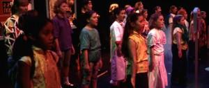 musical in de basisschool